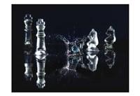 Chess Fine Art Print