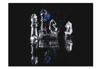 Chess 2 Fine Art Print