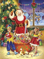 Christmas Fine Art Print