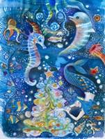 In the Sea Fine Art Print