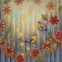 Ocean Arbor Fine Art Print