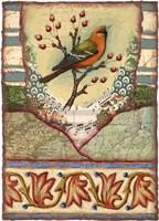 Tisbury Bird Fine Art Print
