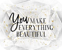 Everything Beautiful Fine Art Print