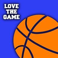 Basketball Fine Art Print