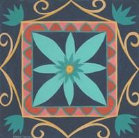 Boho Chic II Fine Art Print