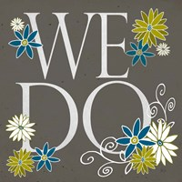We Do II Fine Art Print