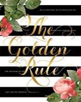 Golden Rule Fine Art Print