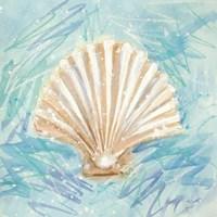 La Mer D Fine Art Print