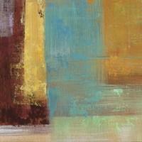 Kalahari Square III Fine Art Print