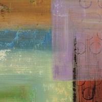 Kalahari Square IV Fine Art Print