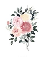 Rosewater I Fine Art Print