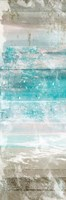 Aqua Space 3 Fine Art Print