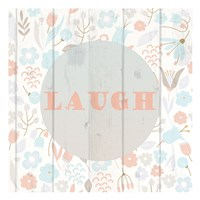 Spring Laugh Fine Art Print
