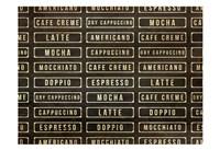 Coffee Drink Wall Fine Art Print