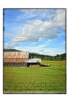 Country Barn 5 Fine Art Print