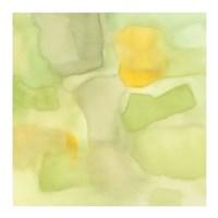 Mango Cucumber Fine Art Print