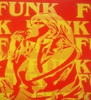 Funk Fine Art Print