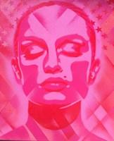 Skin Deep Pinks Fine Art Print