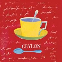 Ceylon Bright Fine Art Print