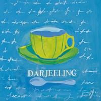 Darjeeling Bright Fine Art Print