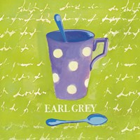 Earl Grey Bright Fine Art Print
