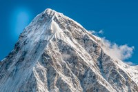 Mt Pumori, Nepal Fine Art Print