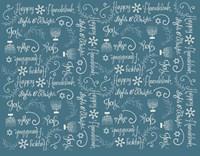 Hanukkah 3 Fine Art Print
