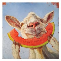 Summer Treat Fine Art Print