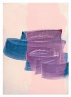 Brush Strokes 2 Fine Art Print