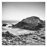 The Giant's Causeway Fine Art Print