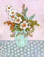 Mia Daisy Fine Art Print