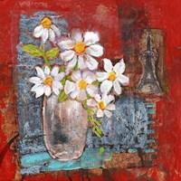 Abigail Daisy Fine Art Print