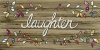 Love & Laughter I Fine Art Print