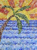 Caribbean Day Fine Art Print