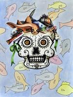 Pescadero Fine Art Print