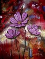 Cosmic Cosmos Fine Art Print