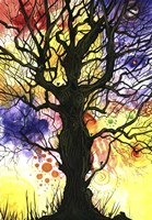 Tree of Life II Fine Art Print