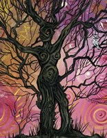 Tree of Life III Fine Art Print