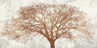 Tree of Bronze Fine Art Print