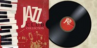 Jazz Club Collection Fine Art Print