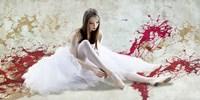 Ballet Dancer Fine Art Print