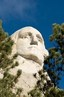 Mount Rushmore, Black Hills, South Dakota Fine Art Print