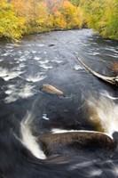 Ashuelot River, New Hampshire Fine Art Print