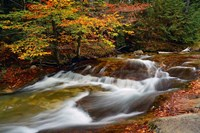 Pemigewasset River, New Hampshire Fine Art Print
