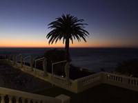 Bantry Bay, Cape Town, South Africa Fine Art Print