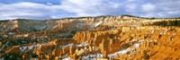 Bryce Amphitheater from Sunrise Point, Utah Fine Art Print
