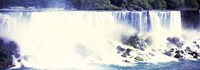 American Side of Falls, Niagara Falls, New York Fine Art Print
