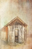 Hot Tin Roof Fine Art Print