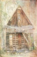 Bunkhouse Fine Art Print