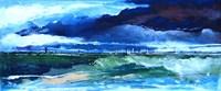 Seascape XI Fine Art Print